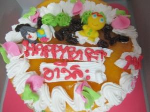 ケーキpart2